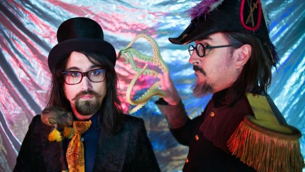 THE CLAYPOOL LENNON DELIRIUM STREAM NEW ALBUM