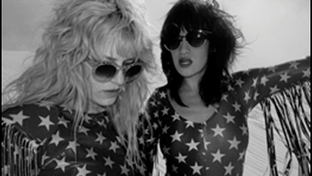 DEAP VALLY ANNOUNCE MANCHESTER SHOW AND SHARE 'SMILE MORE'