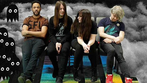 JOHNNY FOREIGNER SHARE NEW VIDEO