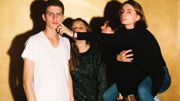 MOURN SHARE NEW SINGLE 'SECOND SAGE'