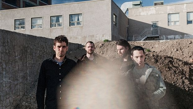SUUNS TO PLAY THEIR FIRST MANCHESTER SHOW IN FIVE YEARS