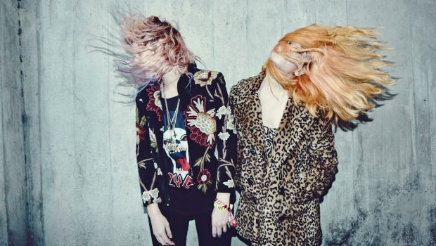 LIVE: DEAP VALLY – 26/07/2016