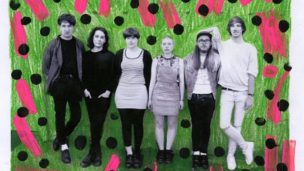 JOANNA GRUESOME SHARE NEW TRACK 'PRETTY FUCKING SICK (OF IT ALL)'