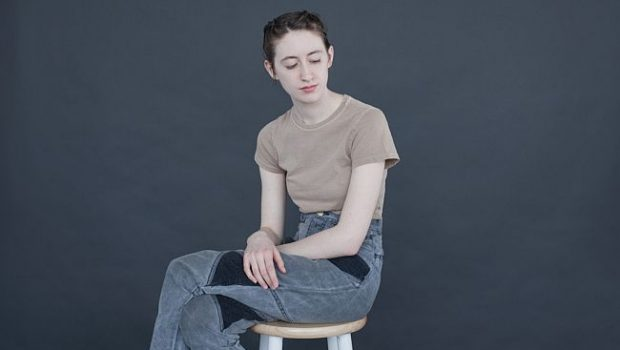 FRANKIE COSMOS TURNS BODYBUILDER IN NEW 'SINISTER' VIDEO