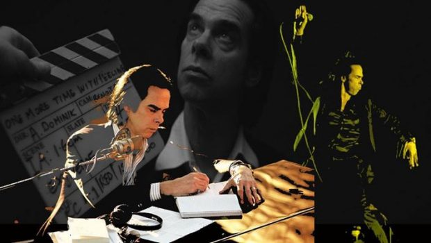 FILM – NICK CAVE'S 'ONE MORE TIME WITH FEELING'