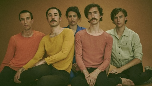 PAVO PAVO SHARE VIDEO FOR NEW TRACK 'RAN RAN RUN'