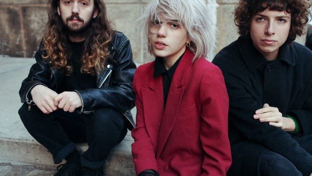 LIVE: SUNFLOWER BEAN – 10/09/2016