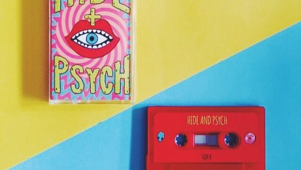 ALBUM REVIEW: BLAK HAND RECORDS – HIDE AND PSYCH