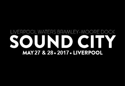 CALLING ALL BANDS AND DJS: APPLICATIONS NOW OPEN TO PLAY AT SOUND CITY 2017