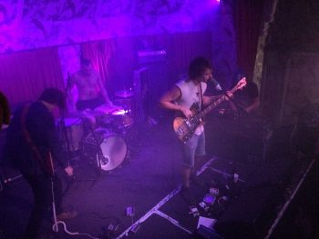 All Them Witches photo by Le Crowley