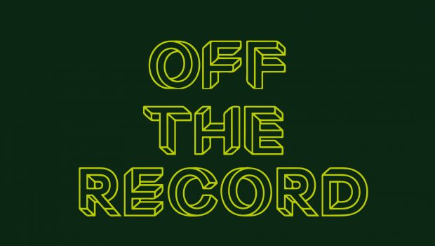 REVIEW: OFF THE RECORD 2016
