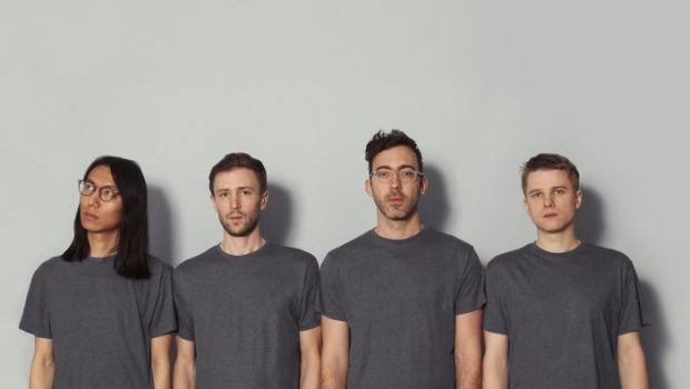 TELEMAN SHARE THE VIDEO FOR NEW SINGLE 'ENGLISH ARCHITECTURE'