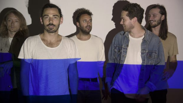 LIVE: LOCAL NATIVES – 08/11/2016