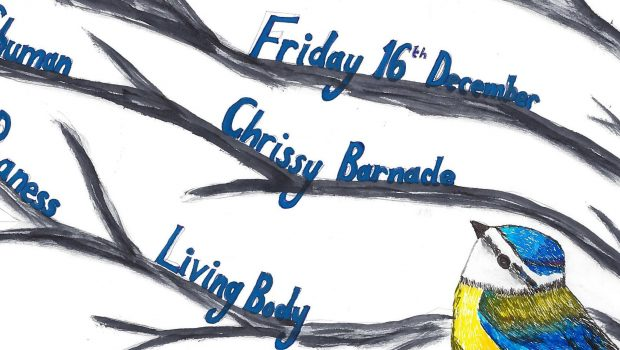 A CAREFULLY PLANNED CHRISTMAS PARTY – THIS FRIDAY