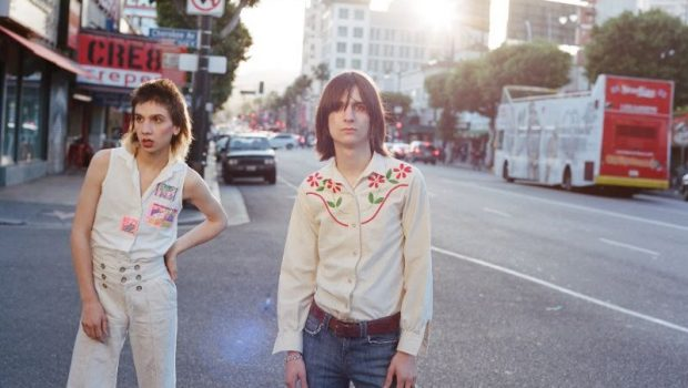 THE LEMON TWIGS POKE US WITH 'I WANNA PROVE TO YOU' VIDEO BEFORE UK TOUR NEXT MONTH