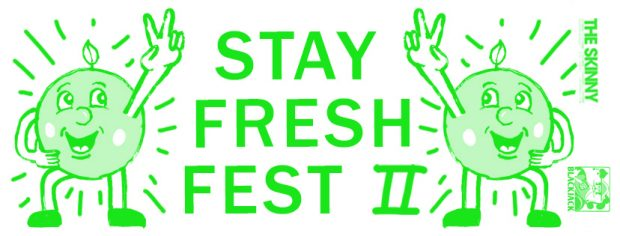Stay Fresh Fest II