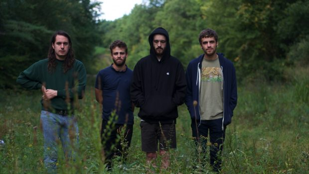 LIVE: THE HOTELIER – 23/01/2017