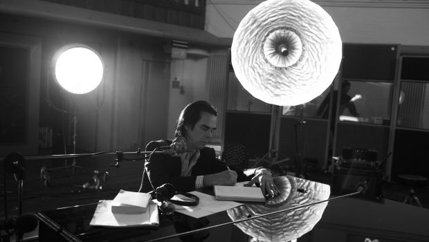 NICK CAVE & THE BAD SEEDS 2017 UK TOUR DATES ON SALE THIS FRIDAY