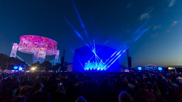 BLUEDOT 2017 ANNOUNCE MORE ARTISTS INCLUDING GOLDFRAPP