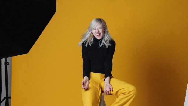 AMBER ARCADES ANNOUNCE NEW EP 'CANNONBALL' & UK TOUR WITH GRANDADDY THIS MARCH/APRIL