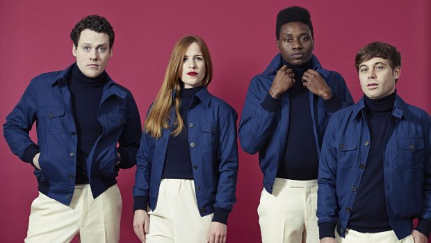 METRONOMY REVEAL NEW LIVE DATES INCLUDING MANCHESTER ALBERT HALL
