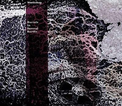 RADIOPHONIC WORKSHOP TO RELEASE NEW ALBUM 'BURIALS IN SEVERAL EARTHS' THIS MAY