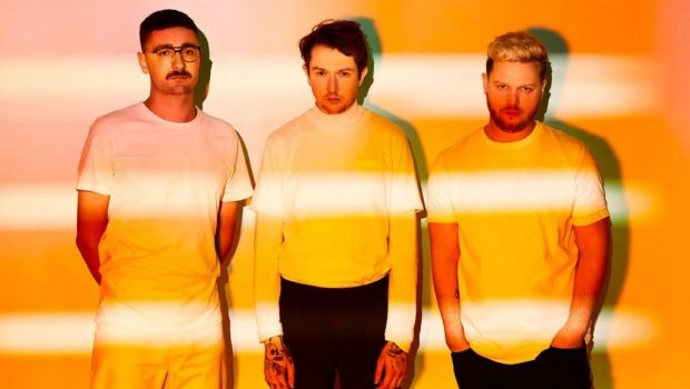 LISTEN TO THE NEW ALT-J TRACK 'IN COLD BLOOD' HERE