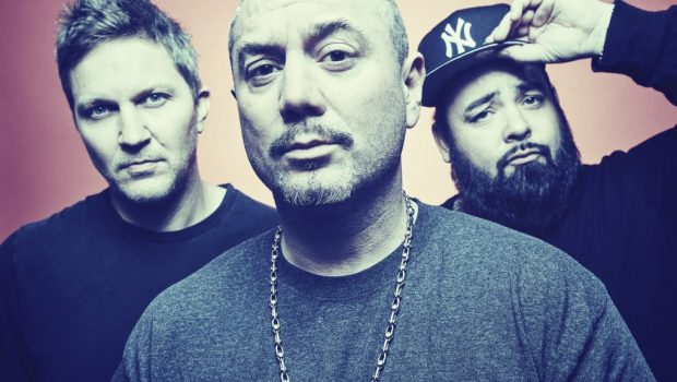 LIVE: FUN LOVIN' CRIMINALS – 04/03/2017