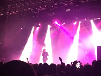 The Jesus & Mary Chain @ Manchester Academy