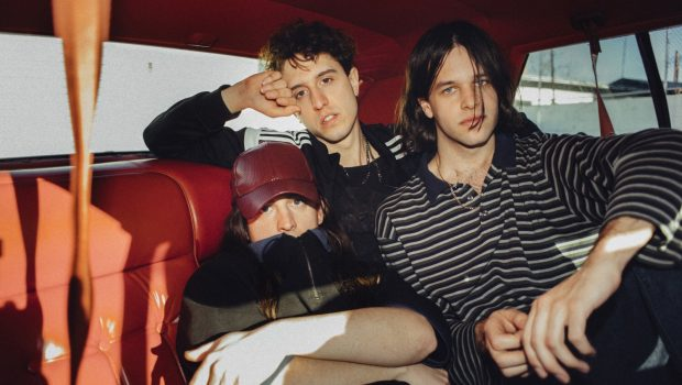 FLIPPIN' HECK BEACH FOSSILS RELEASE NEW SINGLE 'SAINT IVY' FROM UPCOMING 'SOMERSAULT' ALBUM