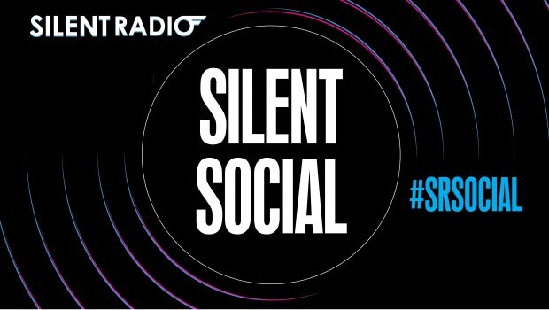 SILENT RADIO PRESENTS... SILENT SOCIAL