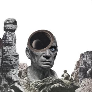 Kikagaku Moyo 'Stone Garden EP' Artwork
