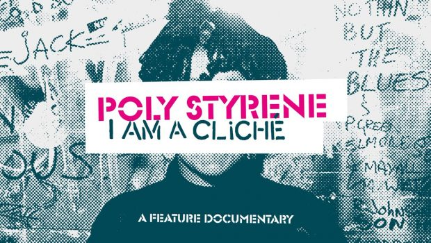 NEW 'POLY STYRENE: I AM A CLICHÉ' TRAILER TO MARK THE 6TH ANNIVERSARY OF THE PUNK ICONS DEATH