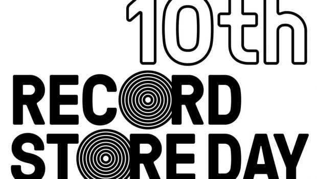 RECORD STORE DAY ALL-DAYER AT SOUP KITCHEN THIS SATURDAY 22ND APRIL 2017