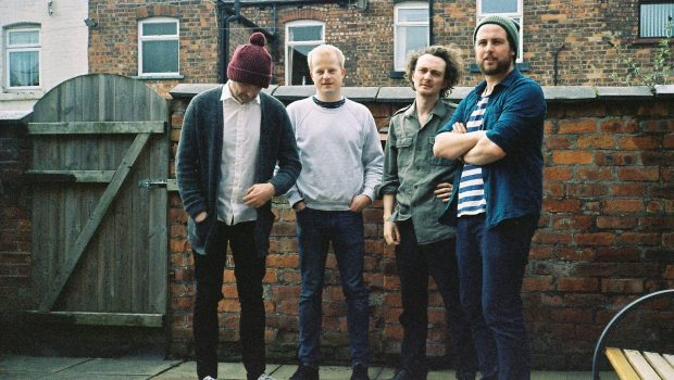 NEW VIDEO FOR 'YOUNG AS ME' FROM MANCHESTER'S SPRINTERS