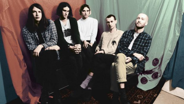 ULRIKA SPACEK, A BAND 'FULL OF MEN' EVEN THEIR NEW SINGLE SAYS SO - LISTEN HERE