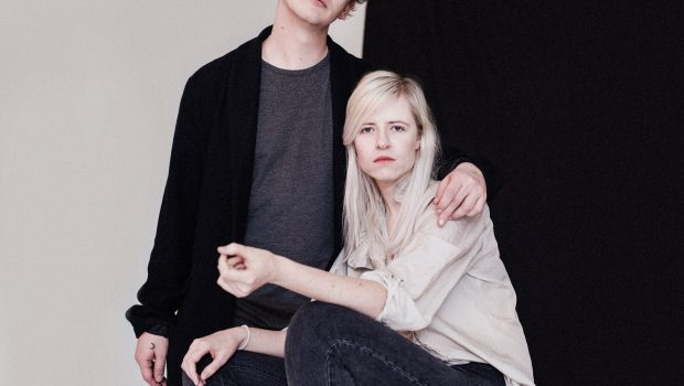 AMBER ARCADES SHARES 'WOULDN'T EVEN KNOW' TRACK FT. BILL RYDER JONES