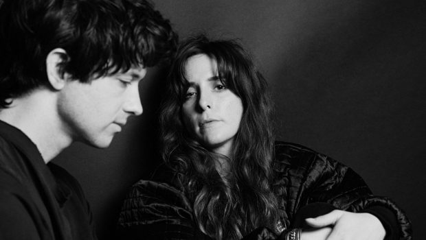 BEACH HOUSE SHARE THEIR VIDEO FOR 'CHARIOT' - WATCH IT HERE