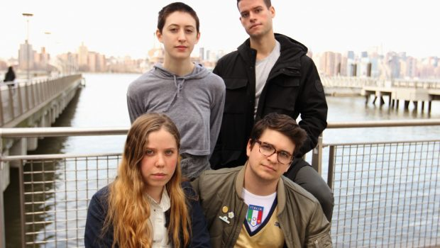 FRANKIE COSMOS SIGN TO SUB POP RECORDS WITH UPCOMING TOUR THIS SUMMER