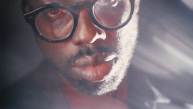 GHOSTPOET RETURNS WITH NEW SINGLE 'IMMIGRANT BOOGIE' PLUS UK TOUR DATES THIS OCTOBER/NOVEMBER