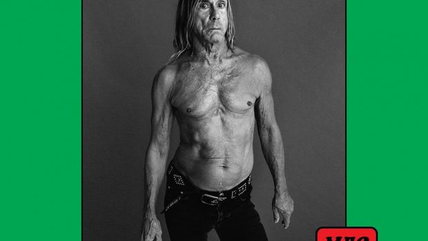 HEAR IGGY POP'S NEW TRACK 'ASSHOLE BLUES' HERE