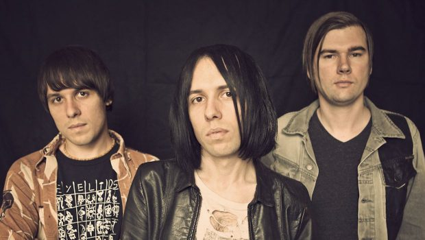 LIVE: THE CRIBS / SLØTFACE / GOD DAMN – 12/05/2017