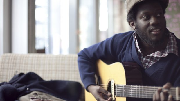 LIVE: MICHAEL KIWANUKA – 29/04/2017