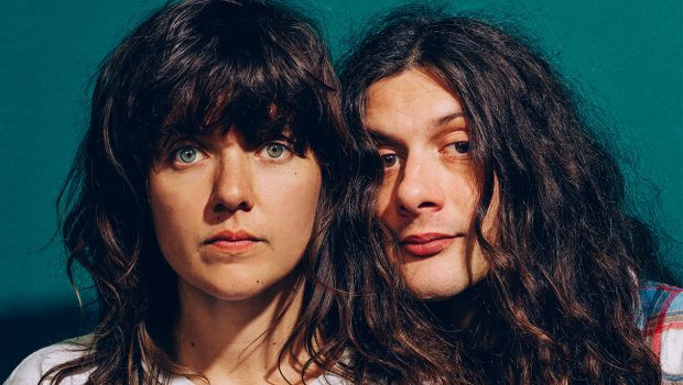 COURTNEY BARNETT & KURT VILE ANNOUNCE 'LOTTA SEA LICE' LP RELEASED OCT – WATCH FIRST SINGLE VIDEO 'OVER EVERYTHING' NOW