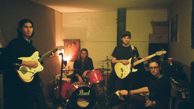HOPING IT'S A WINNER NYC BAND RIPS SHARE NEW SINGLE 'LOSING II' – LISTEN NOW