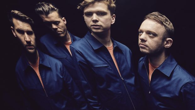 EVERYTHING EVERYTHING'S NEW SINGLE 'DESIRE' IS OUT NOW – WATCH THE VIDEO NOW