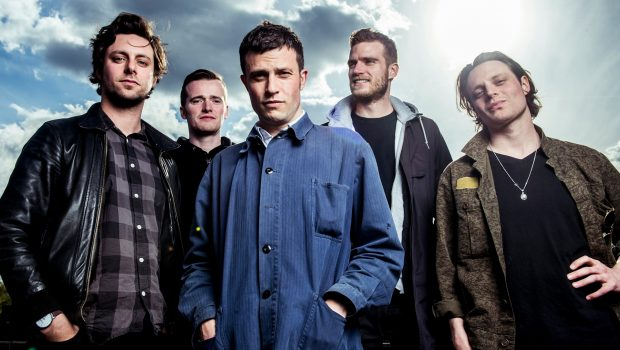 LIVE: THE MACCABEES – 27/06/2017