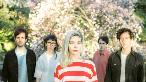 SINGLE: ALVVAYS - IN UNDERTOW