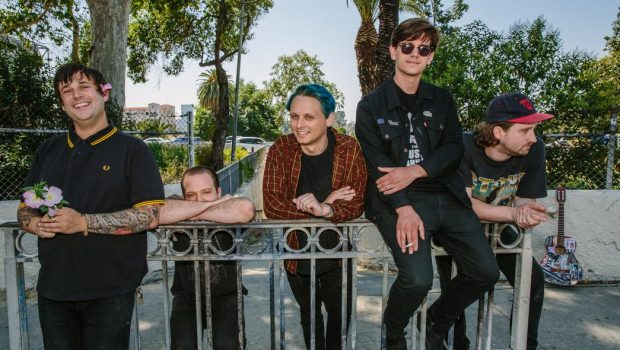 INTRODUCING: CULTURE ABUSE NEWLY SIGNED TO EPITAPH RECORDS - LISTEN TO NEW SINGLE 'SO BUSTED'