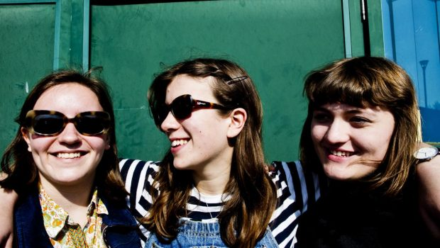 GIRL RAY SAY 'DON'T GO BACK AT TEN' WITH NEW VIDEO BUT ARE HOPING WE GO TO THEIR NEW TOUR DATES THIS AUTUMN